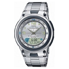 Мъжки часовник CASIO - AW-82D-7AVES Fishing Gear