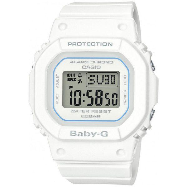 Дамски часовник CASIO BABY-G - BGD-560-7E