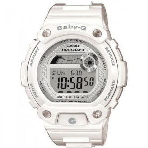 Дамски часовник CASIO BABY-G - BLX-100-7ER