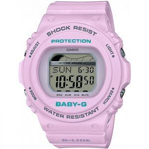 Дамски часовник CASIO BABY-G - BLX-570-6ER