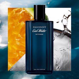Мъжки парфюм Davidoff Cool Water Intense EDP