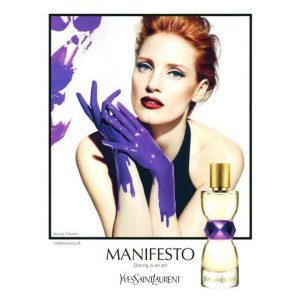 Yves Saint Laurent Manifesto EDP дамски парфюм – без опаковка