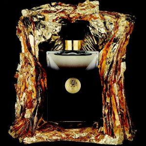 Versace pour Homme Oud Noir EDP мъжки парфюм