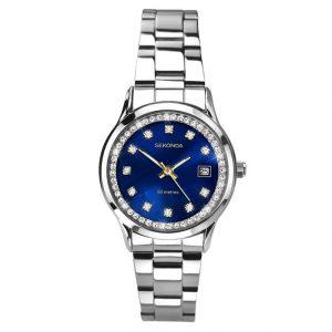 Дамски часовник Sekonda MidnightStar - S-2147.00