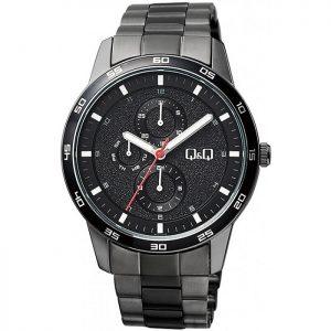 Мъжки часовник Q&Q Designer's Collection - AA38J402Y