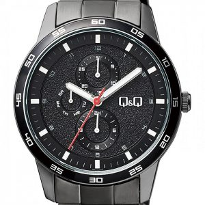 Мъжки часовник Q&Q Designer's Collection – AA38J402Y