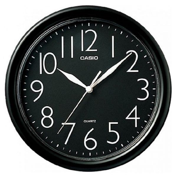 Стенен часовник CASIO – IQ-01S-1