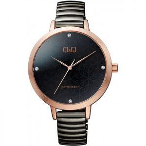 Дамски часовник Q&Q - QB49J402Y