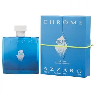 Azzaro Chrome Under The Pole EDT парфюм за мъже