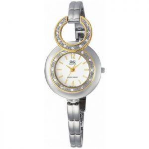 Дамски часовник Q&Q F329J411