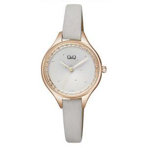 Дамски часовник Q&Q Designer's Collection - QB73J101Y