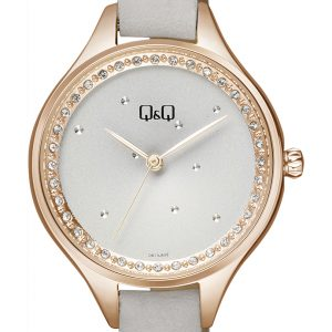 Дамски часовник Q&Q Designer's Collection - QB73J101YДамски часовник Q&Q Designer's Collection - QB73J101Y