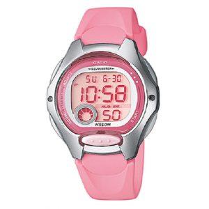 Детски дигитален часовник CASIO - LW-200-4BVEF