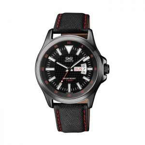 Мъжки часовник Q&Q - A200J502Y