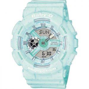 Дамски часовник Casio Baby-G - BA-110PI-2AER