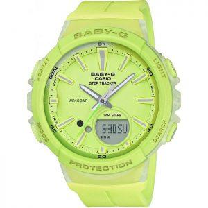 Дамски часовник CASIO BABY-G - BGS-100-9AER