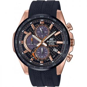 Мъжки часовник Casio Edifice Solar - EQS-900PB-1AVUEF