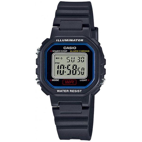 Детски дигитален часовник CASIO LA-20WH-1CEF