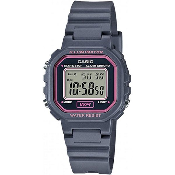 Детски дигитален часовник CASIO LA-20WH-8AEF