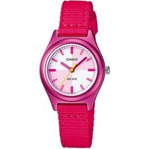 Детски часовник CASIO COLLECTION - LTR-16B-4E1V