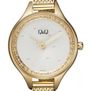 Дамски часовник Q&Q Designer's Collection – QB73J010Y