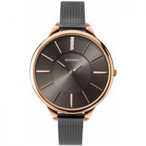 Дамски часовник Sekonda Editions - S-2597.00