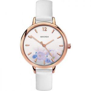 Дамски часовник Sekonda Editions - S-2623.00