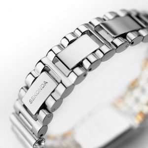 Дамски часовник Seksy Edge Swarovski Crystals – S-2867.37