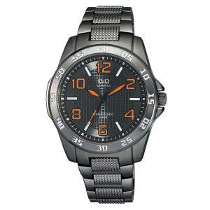 Мъжки часовник Q&Q - F468J405Y