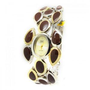 Дамски часовник Q&Q F489-802Y