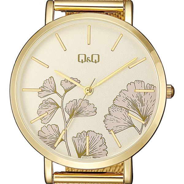 Дамски часовник Q&Q - QA20J031Y