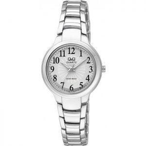 Дамски часовник Q&Q - F499J204Y
