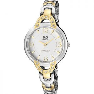 Дамски часовник Q&Q - F545J404Y