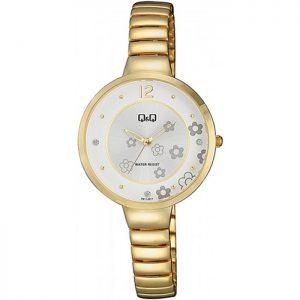 Дамски часовник Q&Q - F611J011Y