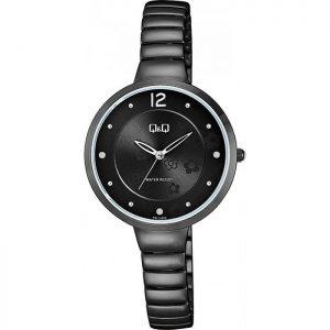Дамски часовник Q&Q - F611J412Y