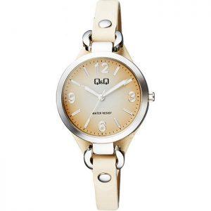 Дамски часовник Q&Q - QB17J303Y