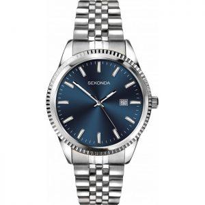Мъжки часовник Sekonda Men's Classic - S-1640.00