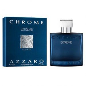 Azzaro Chrome Extreme EDP 2020 парфюм за мъже