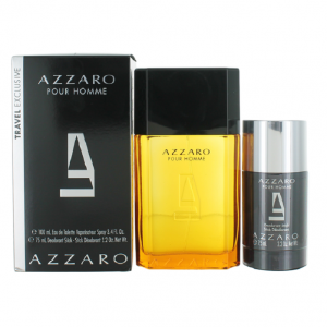 Azzaro Pour Homme EDT мъжки подаръчен комплект