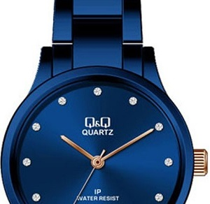 Дамски часовник Q&Q – QA21J031Y