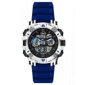 Мъжки дигитален часовник Q&Q GW88J801Y