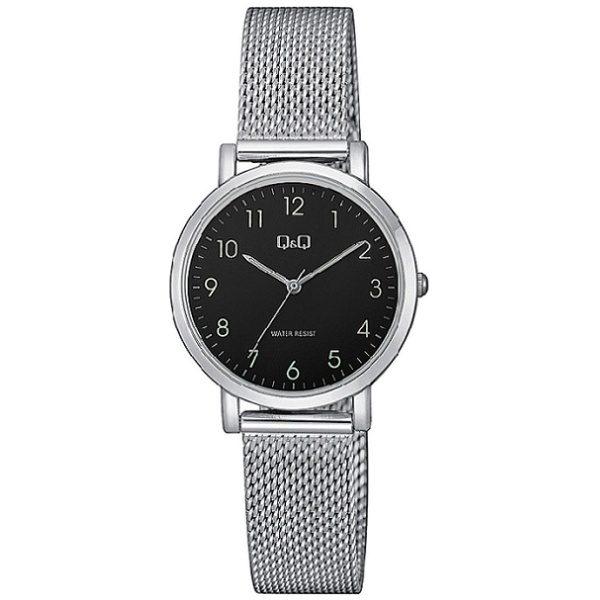Дамски часовник Q&Q QA21J215Y с метална верижка