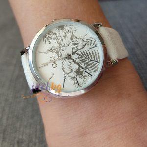 Дамски часовник Q&Q - QA21J301Y