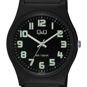 Мъжки часовник Q&Q VS42J002Y черен