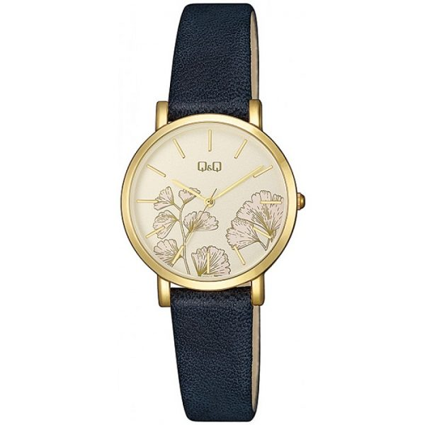 Дамски часовник Q&Q – QA21J101Y