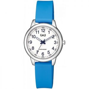 Детски аналогов часовник Q&Q - QC15J304Y