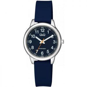 Детски аналогов часовник Q&Q - QC15J305Y