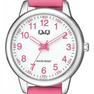 Детски аналогов часовник Q&Q - QC15J314Y