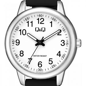 Детски аналогов часовник Q&Q - QC15J334Y