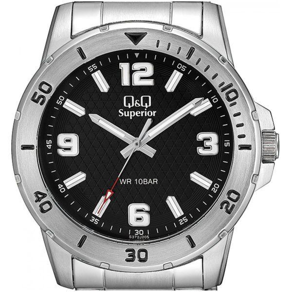 Мъжки аналогов часовник Q&Q Superior – S372J205Y